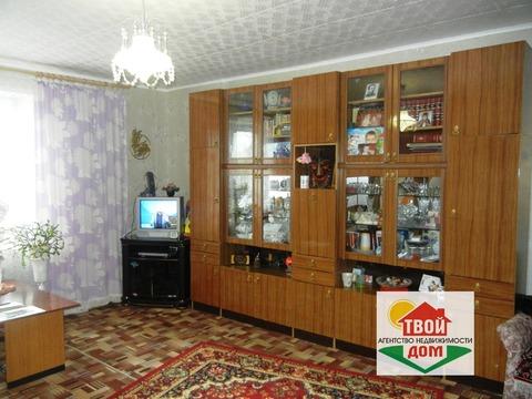 Продам таунхаус 78 кв.м. в г. Белоусово - Фото 1