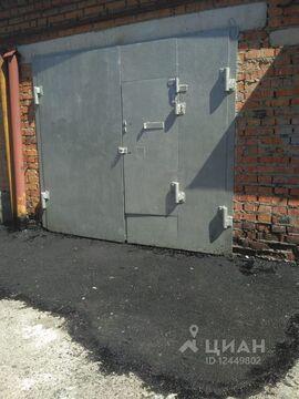 Продажа гаража, Кемерово, Ул. Глинки - Фото 1