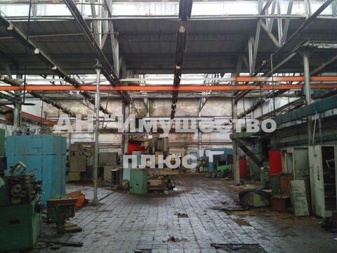 Продам производственные площади, ул. Дерябина 2000 кв.м, - Фото 4