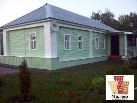 Продам дом Тамбовская обл. - Фото 1