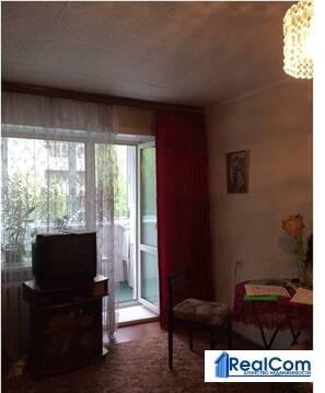 Продам двухкомнатную квартиру, ул. Панькова, 20 - Фото 3