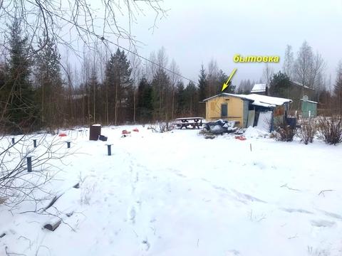 Продам участок массив Проба СНТ Полет - Фото 3