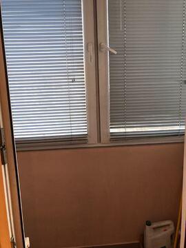 Продаётся однокомнатная квартира Щёлково Пролетарский проспект 11, фото 10