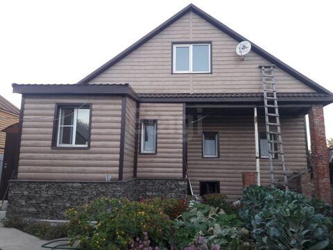 Продам 1-этажн. дом 62.3 кв.м. Пенза - Фото 1
