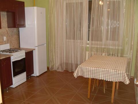 Улица Стаханова 8а; 2-комнатная квартира стоимостью 23000 в месяц . - Фото 4