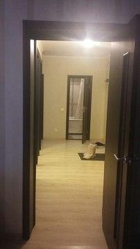 Сдам 3-х комнатную квартиру в п.Софьино Киевское направление - Фото 1