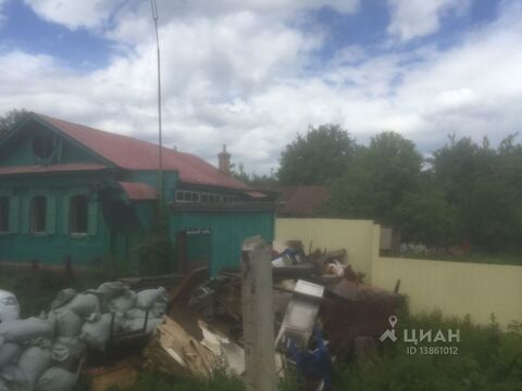 Продажа участка, Ульяновск, 1 Мая пер. - Фото 2