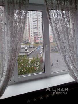 Продажа комнаты, Мурманск, Кирова пр-кт. - Фото 1