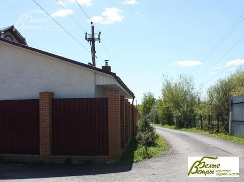 Участок кв. м,  5.6 сот, Киевское шоссе,  28 км,  Птичное - Фото 5