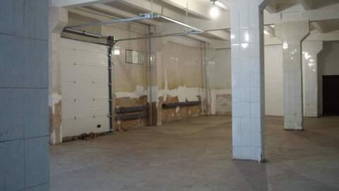 Аренда склада 225 кв.м, м.Победа - Фото 3