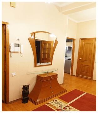 2-комнатная квартира большой площади 70м на Ленинском проспекте - Фото 5