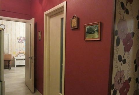 Продам 2-к квартиру, Москва г, улица Рогожский Вал 7с1 - Фото 2
