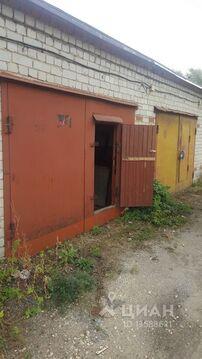 Продажа гаража, Рязань, Ул. Зубковой - Фото 1