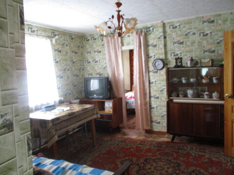 Продажа: 1 эт. жилой дом, ул. Рижская - Фото 2