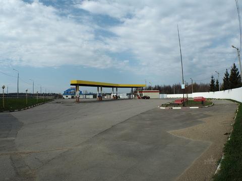 Продажа азс Киевское шоссе 125 км М-3 Украина - Фото 4