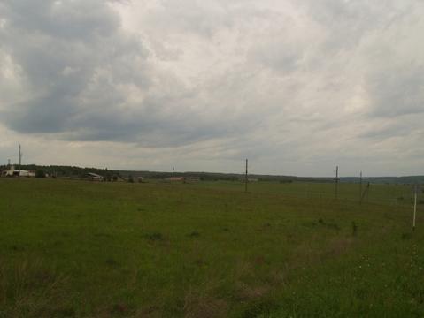Продается земельный участок, Божениново, 104 сот - Фото 2