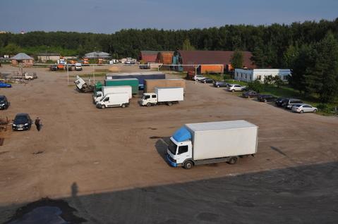 Земельный участок 1 Га промышленного назначения - Фото 2