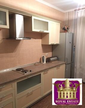 Сдам 1-а комнатную квартиру в новострое р-он ж/д ул. Калинина - Фото 5