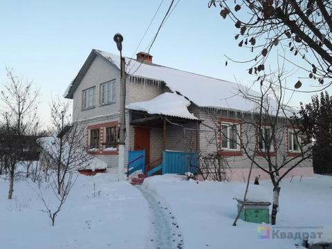 Объявление №51340669: Продажа дома. Новая Деревня