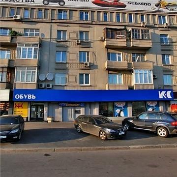 Продажа квартиры, м. Аэропорт, Ленинградский пр-кт. - Фото 1
