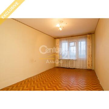 Продажа 2-к квартиры в пос. Новая Вилга на Нововилговском ш, д. 9 - Фото 3