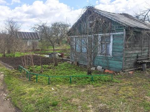 Продам участок для садоводства в с/т Волжанка - Фото 2