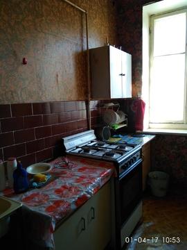 Продам комнату в сталинке - Фото 3