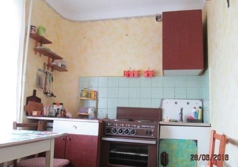 Продается 1-комнатная квартира Крым, Ленинский район, пгт. Щёлкино - Фото 5