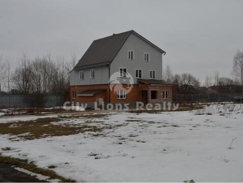 Продажа дома, лмс, Вороновское с. п, Центральный мкр - Фото 1
