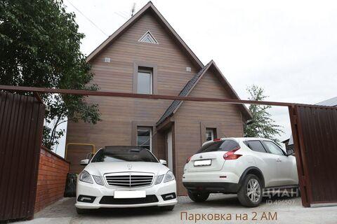 Продажа дома, Картино, Ленинский район, Переулок Речной - Фото 1