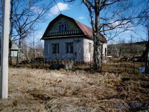 Продажа дома, Окуловка, Окуловский район, Ул. Грибоедова - Фото 1