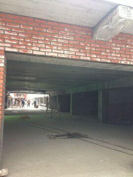 Гаражи и стоянки, ул. Красноармейская, д.35 - Фото 1