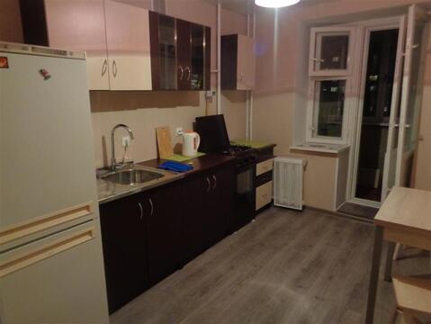 Улица Ворошилова 11; 1-комнатная квартира стоимостью 10000 в месяц . - Фото 1