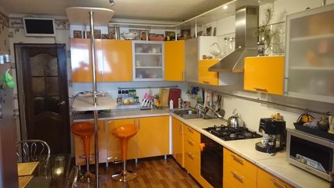 Продажа 3-комнатной квартиры ул. Тонкинская д. 1 - Фото 1