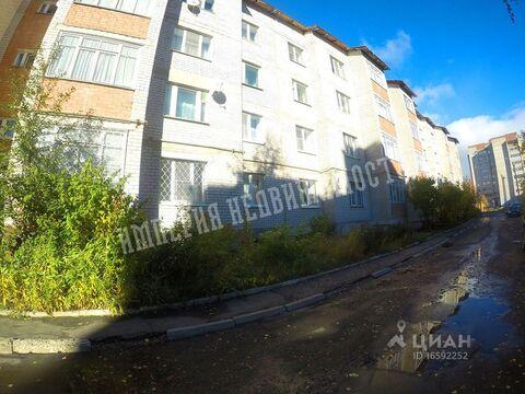 Продажа квартиры, Кольчугино, Кольчугинский район, Ул. Шмелева - Фото 1