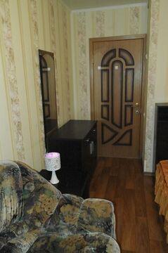Комнаты, ул. Ушинского, д.7 - Фото 4