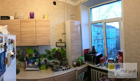 Продам 2-к квартиру, Москва г, улица Шкулева 17 - Фото 4