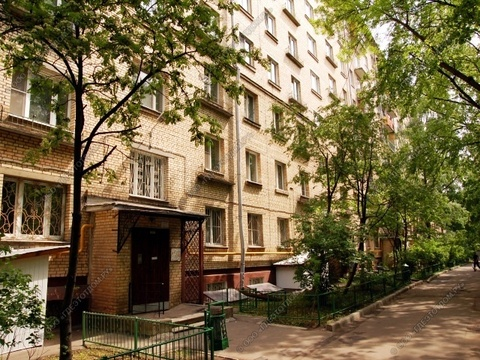 Продажа квартиры, м. Первомайская, Ул. Парковая 13-я - Фото 5