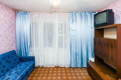 Продам 1-комн. панс. 18 кв.м. Тюмень, Седова - Фото 1