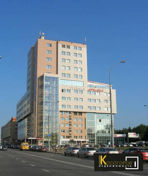 Купи офис 323 кв.м в Бизнес-центре Жулебино у метро Котельники - Фото 3
