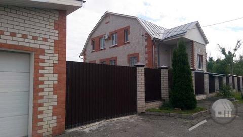 Продается дом с земельным участком, ул. Садовое кольцо - Фото 2