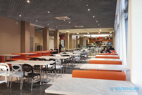 Аренда помещений 84,9м2 для размещения кафе на В.О, Малый пр, д.88. - Фото 4