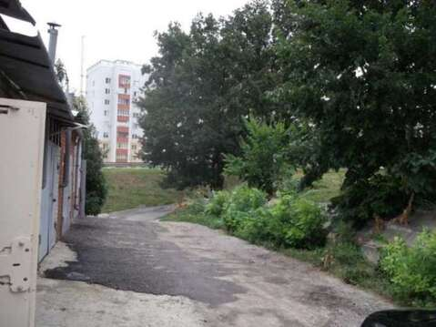Продажа гаража, Белгород, Ул. Губкина - Фото 3