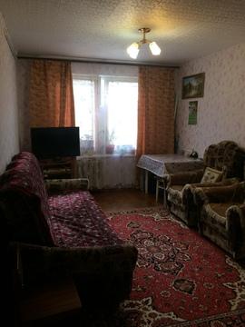 Продам квартиру по проспекту Героев Североморцев, дом 81 - Фото 1