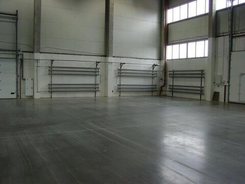 Сдается склад, класс В+, 500 кв.м - Фото 1