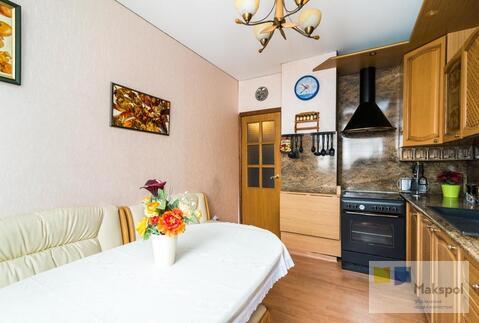 Продам 4-к квартиру, Москва г, Краснодарская улица 38/20 - Фото 2