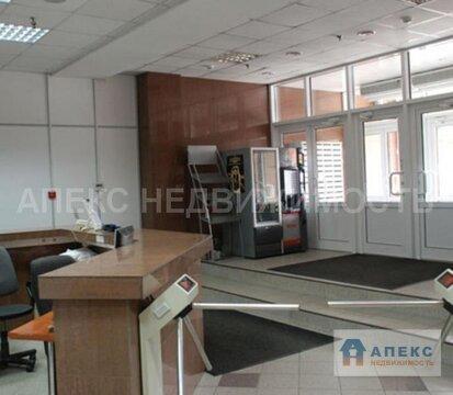 Аренда офиса 28 м2 м. Владыкино в бизнес-центре класса В в Марфино - Фото 1