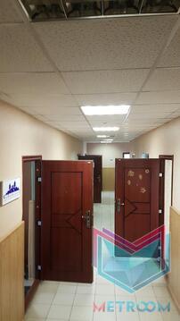 32 кв.м. Офис в два смежных кабинета - Фото 4