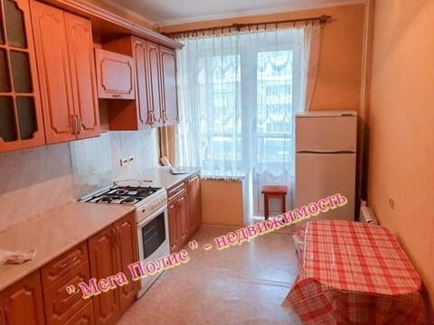 Сдается 1-комнатная квартира 45 кв.м. ул. Белкинская 25 на 3 этаже. - Фото 5