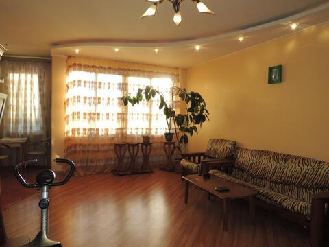 Трёх комнатная квартира в Элитном доме Ленинском районе г. Кемерово - Фото 2